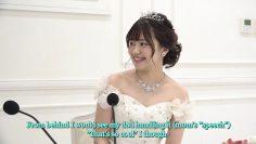 Misawa Sachikas ideal husband