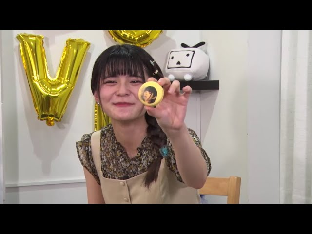 Rank up that birthday present competition/ TsumuRiko Acting Interview (3/3)