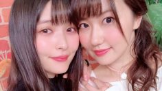 2019-01-13-uesaka-sumire-official-blog-misawa-san-birthday-surprise-heart