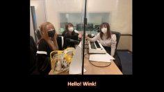 Aimi, Ayasa, Rimi – Hello! Wink! (kindergarten ver.)