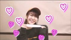 Aimi on the phone with Ayasa Itou+ kabedon
