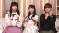 Amita, Ari-chan, and Ikumin Test Their Memory (ENG SUB)