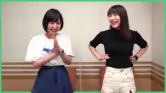 Ayaneru & Oonishi – Unbuttoned Pants, Body Type, and Hidakakuma [Eng Sub]