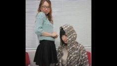 Choroi #3 Eng Sub | Yahagi Sayuri, Sakura Ayane |