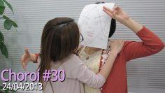 Choroi #30 Eng Sub | Yahagi Sayuri, Sakura Ayane |