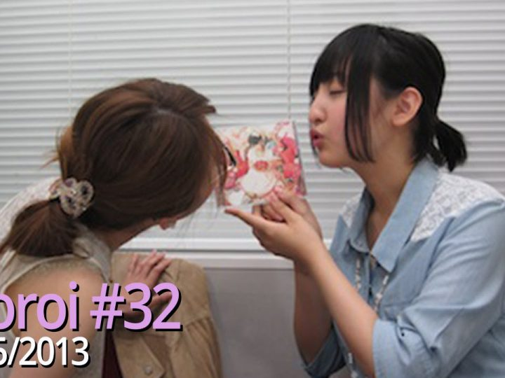 Choroi #32 Eng Sub   Yahagi Sayuri, Sakura Ayane  