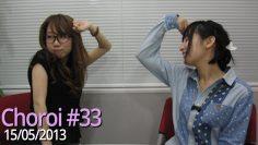 Choroi #33 Eng Sub | Yahagi Sayuri, Sakura Ayane |
