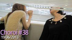 Choroi #38 Eng Sub | Yahagi Sayuri, Sakura Ayane |