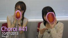 Choroi #41 | Yahagi Sayuri, Sakura Ayane | Eng Sub