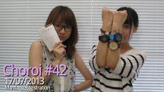 Choroi #42 | Yahagi Sayuri, Sakura Ayane | Eng Sub