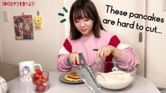 [EN Sub] Ayasas Pancakes Goes Horribly Wrong (Hibiki Style Special#8)