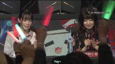 [ENG SUB] Afterglow Special Talk in Bilibili World 成都 (1) [12/22/19]