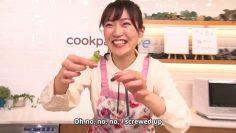 [Eng Sub] Amitas cookpadLive 100 Second Challenge
