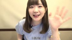 [ENG SUB] HiBiKi StYle 3 Itou Ayasa Self-Introduction