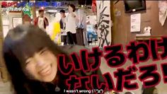 [Eng Sub] Hibiki Style Ep 370 – Aiba Aina challenges a Haunted House