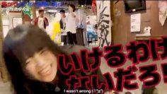 [Eng Sub] Hibiki Style Ep 370 – Aiba Aina challenges a Haunted House