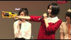 [Eng Sub] Hidan no Aria AA Shooting Practice with Ayaneru, Kayano, Mao, Aoi, and Bridcutt
