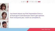 [ENG Sub] KIRAKIRA Interview ft. Teru (Radio Starlight #59)