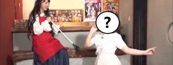 [Eng Sub] Meeting Ayasa-hana Marie! (2018-04-21)