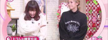 [Eng Sub] Meguchii seeks drumming advice from Natsume-senpai