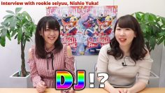 [Eng Sub] Nishio Yuka • Calmly and Energetically Brimming with Curiosity! [HiBiKi StYle #469]