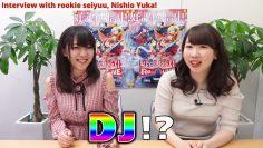 [Eng Sub] Nishio Yuka • Calmly and Energetically Brimming with Curiosity! [HiBiKi StYle #469]