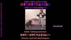 [Eng Sub] Popipas 15th(?) Single – Sukida Sukida ga Tomaranai (I Just Cant Stop Loving You)