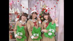 [Eng Sub] PoppinParty Christmas Special (Aimi, Sae, Ayasa)