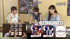 [Eng sub] Re:Creators Memory Game – Minase Inori, Hikasa Youko, Komatsu Mikako