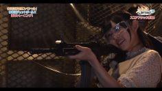 [Eng Sub] Rikopin hits the shooting range