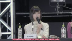 [Eng Sub] Sakura Ayane introduces Ran and her cute awkwardness (Afterglow Radio Garuparty: Part 3)