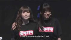 [ENG Sub] Seisho Greatest Battle in Starira Festival 2: Were getting dumped, arent we?
