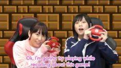 [Eng Sub] Seiyuu Mario Kart Showdown (YukiMeguTV Mario Kart Episode 1)