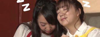 [Eng Sub] Sleeping on the job with Izu-sama and Ayasa! (2018-05-12)