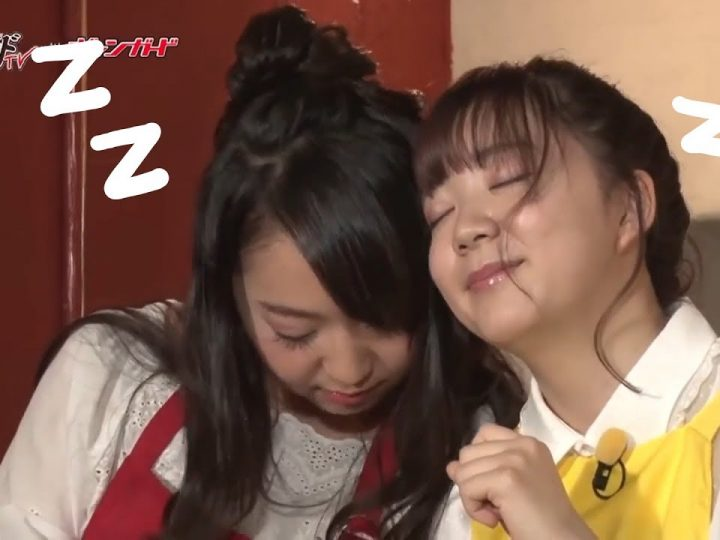 [Eng Sub] Sleeping on the job with Izu-sama and Ayasa! (2018-05-12)