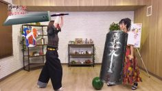 [Eng Sub] Stage Combat with Momoyo and Aiai! (2019-08-02)
