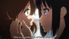 [Eng Sub] Tomoyo Kurosawa tells a goofy story about a love confession she received