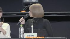 [Eng Sub] Yoshida Yuuri introduces Hagumi!! (Afterglow Radio Garuparty: Part 6)