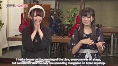 [Eng Sub] Yurishii and Akeshan on Tamashii no Margarine