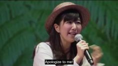 Eng Sub[Rabbit House Tea Party 2016] Kayano Ai makes her boyfriend wait for 5 hours