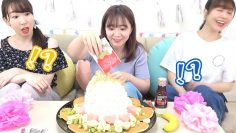 eng-subs-3-65kg-of-whipped-cream-for-ayasa-chans-birthday-team-y