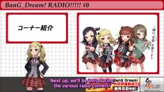 [Eng Subs] BanG_Dream! RADIO!!!!! | BanDori Radio #0