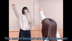 ENsub – Ayaneru on how amazing the Bandori cast are.