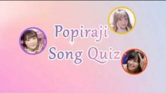 Guess the Popipa Songs (ft. Aimis Gt. & Ayasa Keyboard)