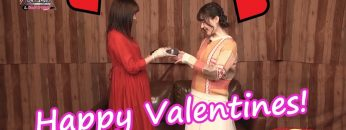 Happy Valentines with Rimirin and Ozapure!