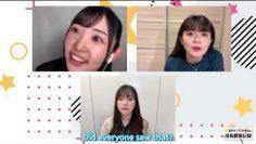 Heart-Pounding, fearsome queen competition! – Tsumugi Risa/Kohara Riko/Tono Hikaru [ENG SUB]