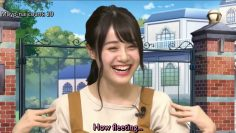 Hello Happy CiRCLE #15 – Hakanai/Fleeting compilation