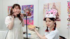 Hikawa Sisters Jenga Challenge – Bandori TV LIVE 2020 #22