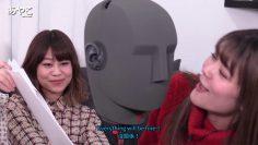 Kohara Riko/Tsumugi Risa/Otsuka Sae ASMR session (ENG/CHN Sub)
