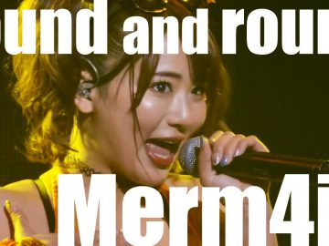 【LIVE映像公開】Merm4id「round and round」/ D4DJ D4 FES. -Departure- (2020/1/31)